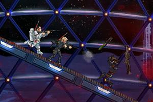 太空舱作战军团2无敌版