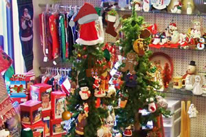 寻找圣诞物品