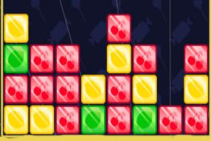 糖果闪电战