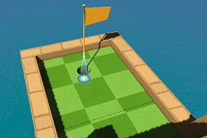极限高尔夫