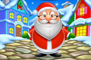 圣诞老人之家
