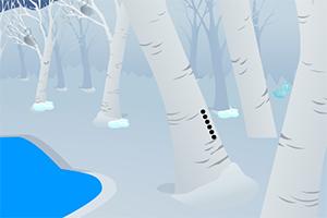 寒冷的圣诞节逃脱5