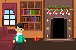 圣诞节做准备6