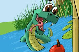 水下贪吃蛇