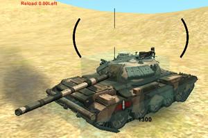 北非坦克战