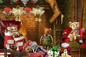 圣诞老人的小屋