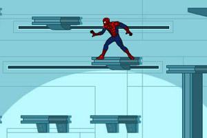 蜘蛛侠冒险记