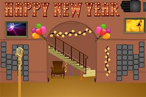 新年大丰收逃脱2