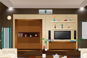 逃离现代生活房间2