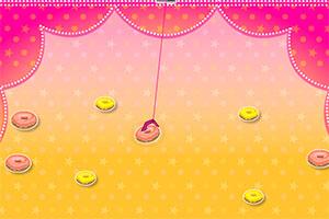甜甜圈矿工