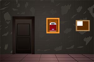 逃出间谍王的房间