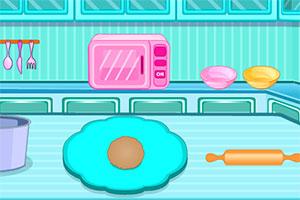 皮卡堂草莓蛋糕床_草莓榛子蛋糕,草莓榛子蛋糕小游戏,4399小游戏 www.4399.com