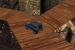 3D越野汽车