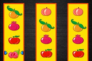 水果转转盘
