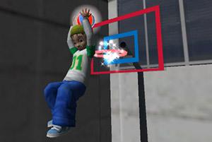 追梦篮球人