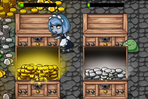 怪物开宝箱2