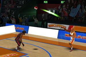 3D篮球嘉年华