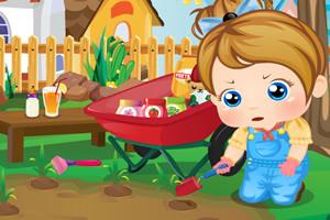 宝宝的小花园