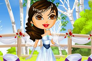 桦树下的婚礼