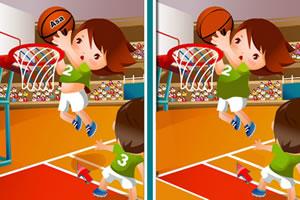篮球小子大找茬