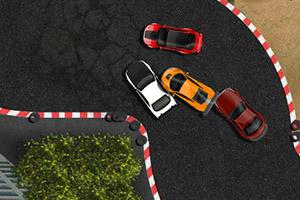 极限跑车竞速赛