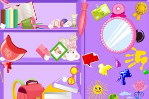 学校储物柜清理