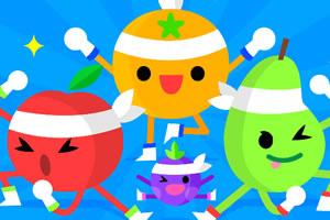 超级水果道场
