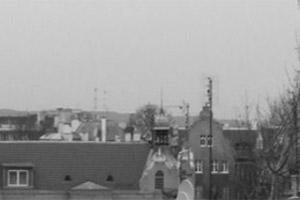 10个侏儒之屋顶