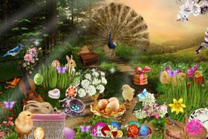 圣灵们的复活节