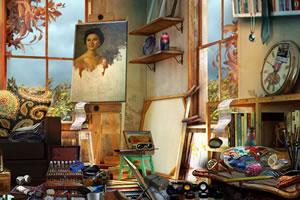 艺术家的公寓