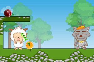 喂饱懒羊羊2