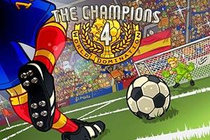 足球冠军赛4