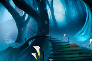 逃离魔法森林3