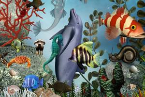 最后的美人鱼2