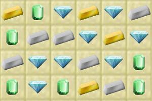我的世界宝石迷阵