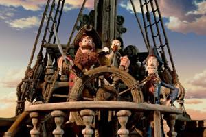 海盗船上找数字