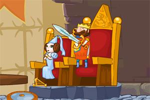 国王的复仇