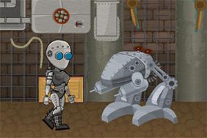 机器人逃生记2