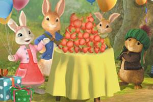 小兔子皮特