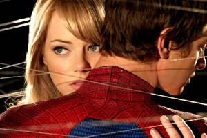 蜘蛛侠里的艾玛