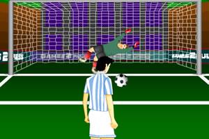 巴西世界杯点球赛