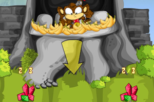 小猴子的宝藏无敌版