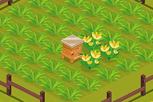 亚米拉的蜂蜜花园