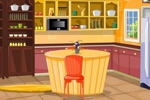 装饰新厨房