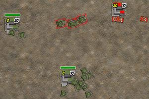 终极坦克战争3