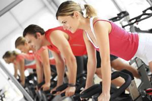 健身运动拼图