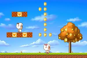 喜羊羊与美羊羊历险记2