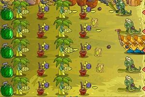 水果大战害虫2无敌版
