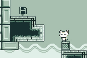 小猫梦游历险记