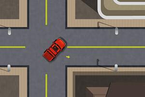 篮球场停车